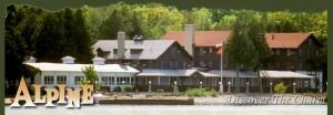 Alpine Lodge Egg Harbor Door County Wisconsin